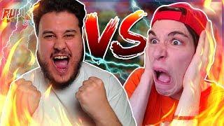 ¡TODO COMIENZA AQUÍ! FOLAGOR vs FRIGO Pokémon RO DualLocke Combate 1