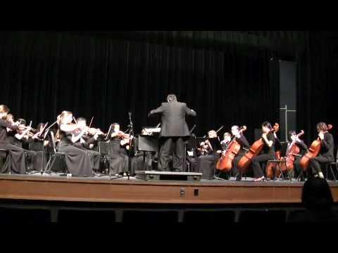 "Deep Run HS Orchestra - ""A Charlie Brown Christmas"""