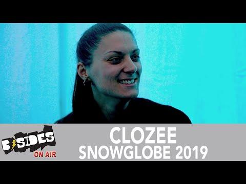 CloZee at SnowGlobe 2019 - Talks Move To U.S., New Album