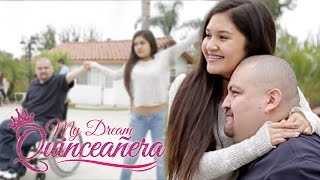 Overcoming the Obstacles - My Dream Quinceañera - Alyssa Ep.3
