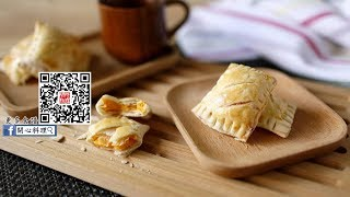 大人小孩都喜歡的 起司【乳酪酥】ღ開心料理????