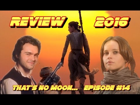 THAT'S NO MOON... #14 - TRAILER FAILURE AND REVIEW 2016