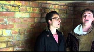 Foundations - The Sons of Pitches - A Cappella Original Song
