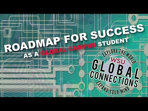 Roadmap for Success as a Global Campus Student