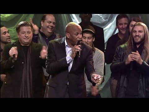 Donnie McClurkin - Days of Elijah