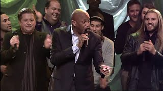 Watch Donnie Mcclurkin Days Of Elijah video