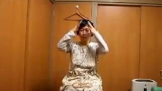 【ドライアイに】マイボーム腺刺激【りらく屋】 japanese meibomian gland massage