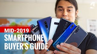 Best and worst smartphone trends of 2019 so far and what's