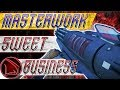 Destiny 2 Sweet Business Catalyst Masterwork In Depth Review Exotic Auto Rifle PvP Gameplay mp3
