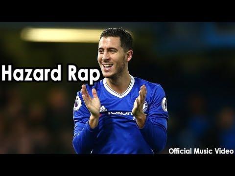 "Hazard Song ""Rap"" (Official Music Video)"