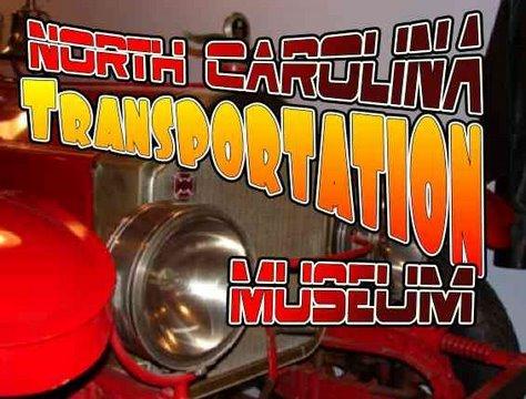 DanTraveling - North Carolina Transportation Museum Spencer, NC