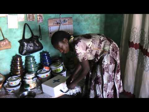 World Health Organization: African  Malaria and Pneumonia Progam