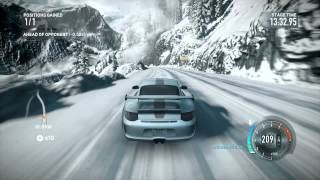Need For Speed ULTRA HIGH details full HD