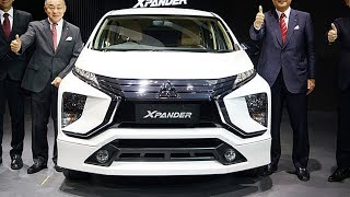 Міцубісі Xpander 2019