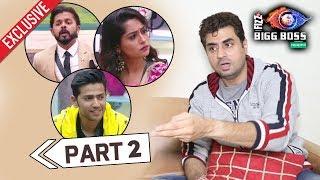 Dipika Kakar WON'T WIN Because Of Sreesanth   Pritam Singh Exclusive Interview   Bigg Boss 12 Part 2