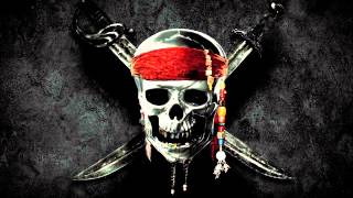 He's a Pirate (Main Theme) - From On Stranger Tides [EXTENDED]