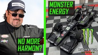 NASCAR Cuts Field Sizes | Monster Energy tries IndyCar --This Week in Racing