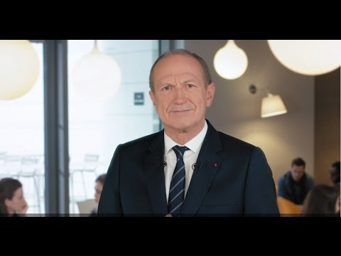 Interview with Jean-Paul Agon, Chairman and Chief Executive Officer
