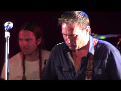 Hot Snakes - Live @ The Annandale Hotel, Australia 2012 FULL SHOW (More or Less..)