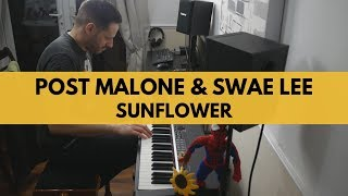 Post Malone Swae Lee Sunflower.mp3