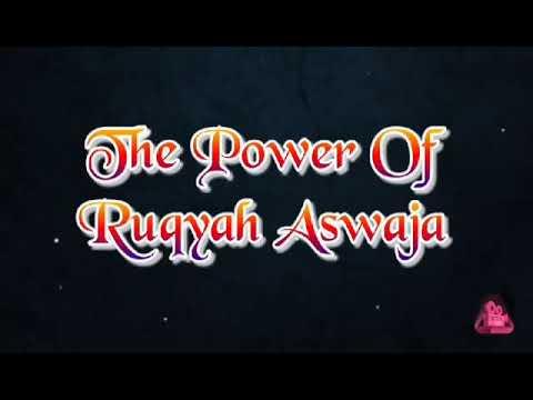 Ruqyah Aswaja (KBRA)