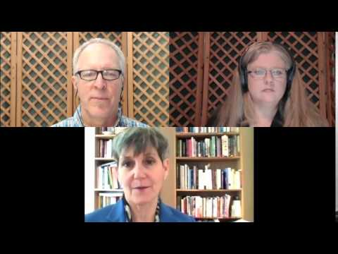 Interview with Lynne McTaggart Part One