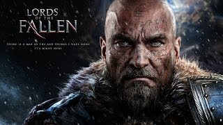 Lords Of The Fallen Gameplay (PC/ XBOX1/ PS4)