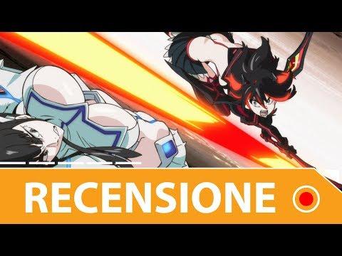 Kill La Kill The Game IF Recensione