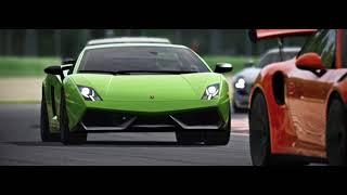 Assetto Corsa | Ultimate Edition Trailer | PS4, Xbox One | Deutsch