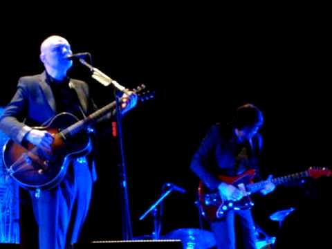 Billy Corgan live - Prairie Song - 8/30/14