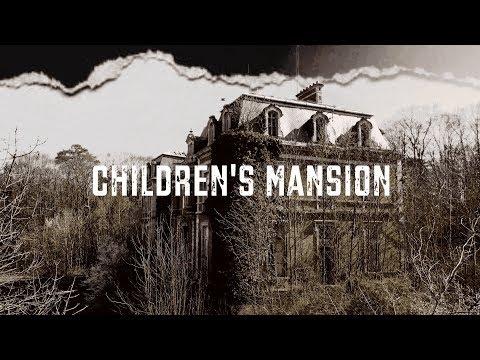 CHILDREN'S MANSION / Urbex (DJI Osmo Pocket,  Mobile 2 & Mavic Pro 2)