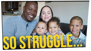 Surrogate Accidentally Gives Birth to Her Own Child? ft. DavidSoComedy