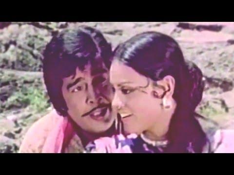 Kashi Hile Patna Hile, Manna Dey, Dangal -...