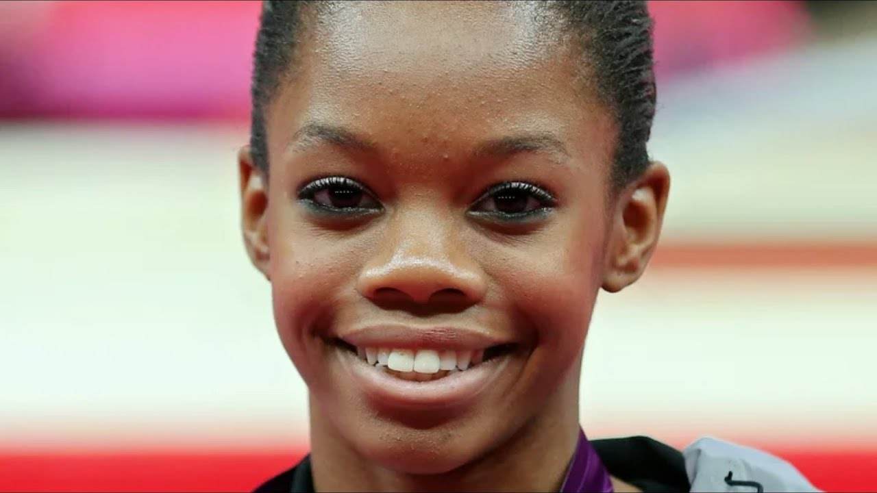 Here's What Gabby Douglas Is Doing Now