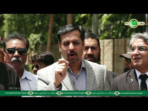 Chairman PSP Mustafa Kamal files case at Supreme Court on Karachi Census and Delimitation