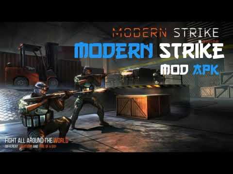 How To Hack Modern Strike Online 1 30 0 Unlimited Money Mod