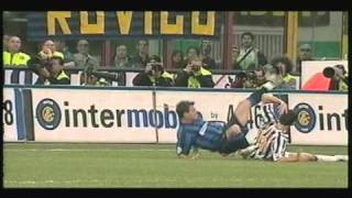 2003-2004 Inter vs Juventus 3-2