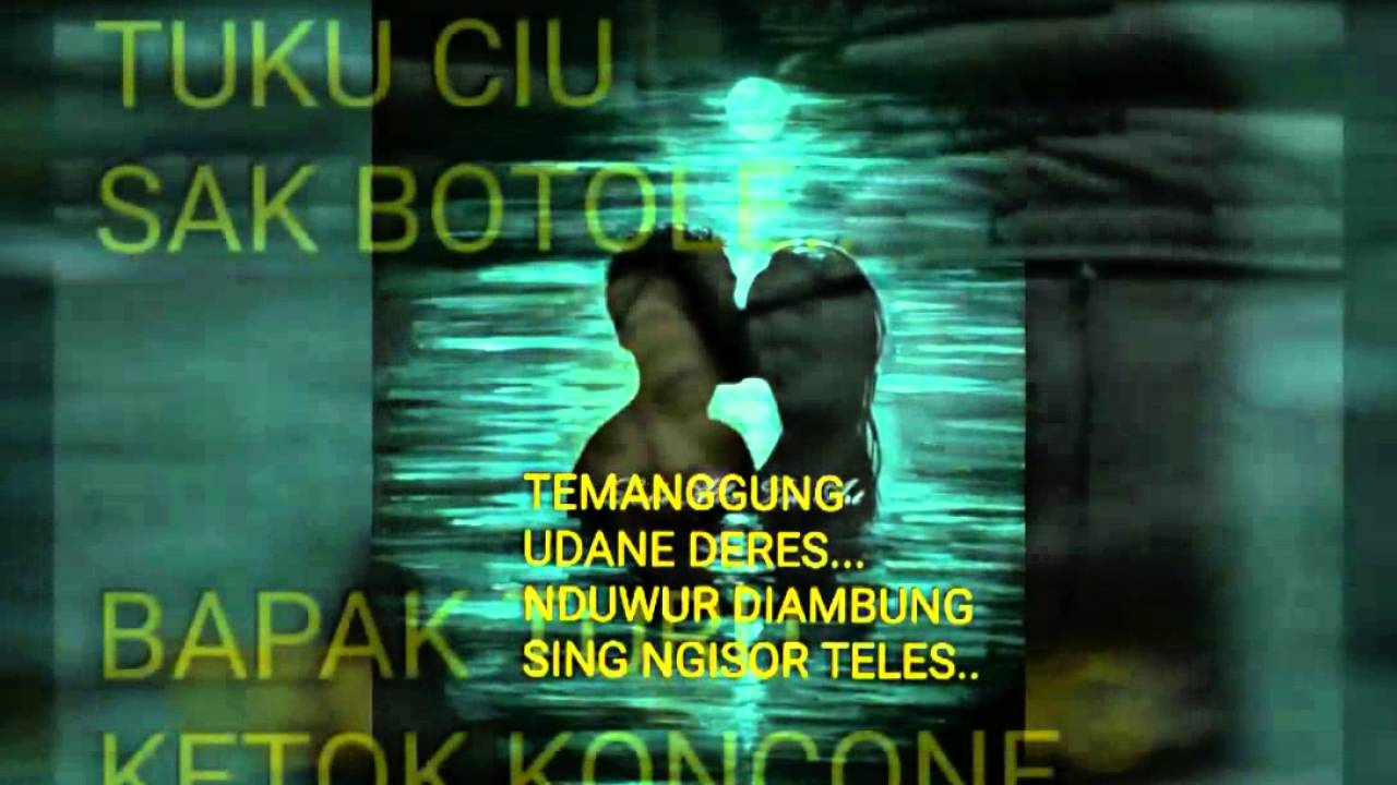Lagu Lucu Jawa