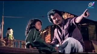Rajinikanth Super Scene   Tamil Super Scene   Thalapathi Scenes   Bhanupriya   Mani Ratnam