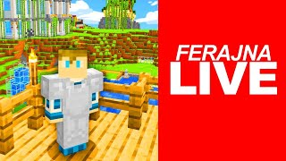 Minecraft Ferajna Live