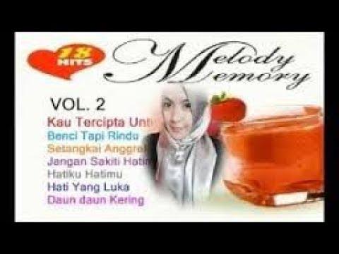Woro Natalia   Melody Sendu   Lagu Lawas Nostalgia   Tembang Kenangan Indonesia