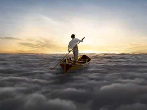 Pink Floyd It's What We Do The Endless River