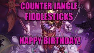 CounterJangle: Fiddlesticks