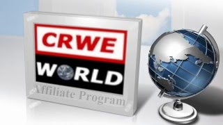 CRWE WORLD Affiliate Program