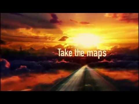 KARMAKANIC - Steer by the Stars (Lyric Video)