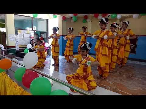 Mukta Memorial Holy Wisdom Academy | Lohaghat | Champawat