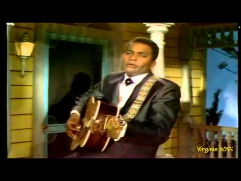 """Charley Pride... """"Does My Ring Hurt Your Finger""""(VIDEO) 1967"""