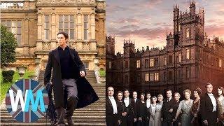Top 10 Overused UK Film Locations