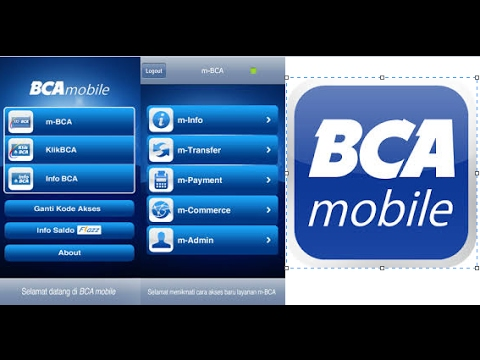 Cara Bayar Listrik Via Bca Mobile Youtube