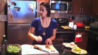 Prosciutto & Pear Sandwich  Www.truebalancecooking.com